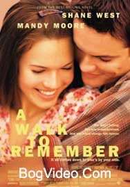 Спеши любить (Памятная прогулка) / A Walk to Remember