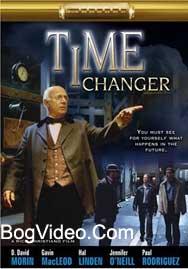 Изменяющий Время / Time Changer