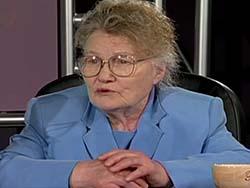 Августина Ващенко — Цена свободы