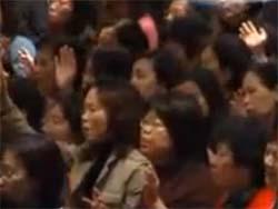 Китайское прославление