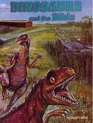 Динозавры и Библия - Кент Ховинд