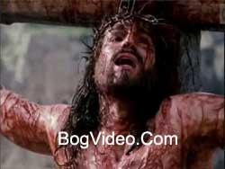 Иисус Христос (Муз. Ролики)