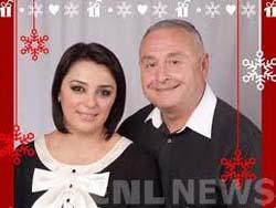 Любовь покрывает множество грехов - Лусине Симонян