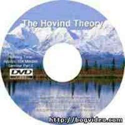Теория Ховинда - Кент Ховинд