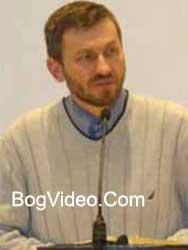 Муж по сердцу Божию - Вениамин Пинкевич