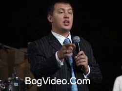 Цена за помазание - Владимир Мунтян