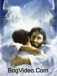 Любовь Бога к человеку