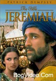 Библейская коллекция: Иеремия / The Bible — Jeremiah