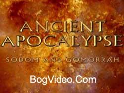 BBC: Древний Апокалипсис: Содом И Гоморра