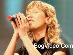 Ольга Яковлева — Пой аллилуйя