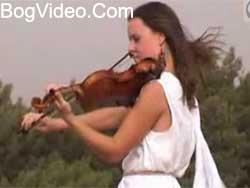 Константин и Анна Лин — Псалом