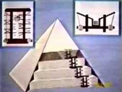 Как были построены пирамиды