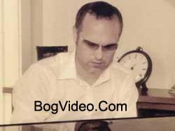 Сергей Брикса — Я буду славить Господа Христа