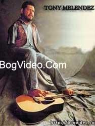 TONY MELENDEZ JUAN PABLO SEGUNDO (Безрукий гитарист)
