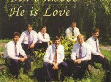 Авен Езер. Альбом Він є любов. 1997 год