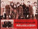 Хиллсонг. Альбом Революция. 2001