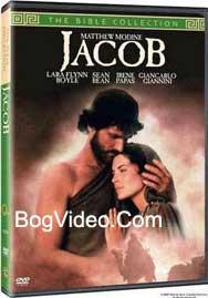 Библейские сказания: Иаков / The Bible: Jacob