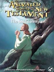 Анимированные Истории Нового Завета  — Молитвы Христа
