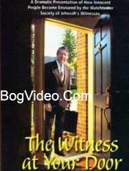 Свидетели Иеговы у твоей двери