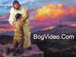 Баллада о Кресте