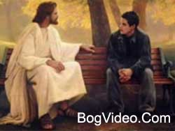 Невозможно жить без Христа