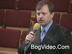 Вадим Дахненко — До Голгофы целых 30 лет