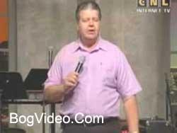 Пробуждение и Библия - Джон Эрнотт