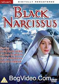 Черный нарцисс / Black Narcissus