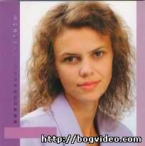 Людмила Вознярская. Альбом «В тени крыл Твоих»; 2003 г