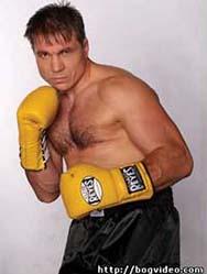 Олег Маскаев — Бокс и христианство
