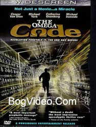 Код Омега / The Omega Code