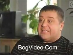 Геннадий Долбин Свидетельство