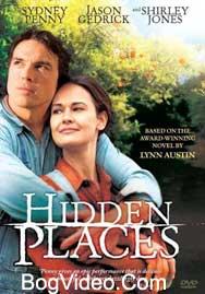 Потайные места (тайники души) / Hidden Places