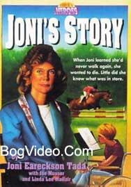 Джони / Joni's Story