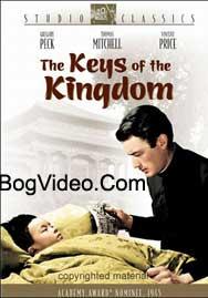 Ключи от царства небесного / Keys Of The Kingdom