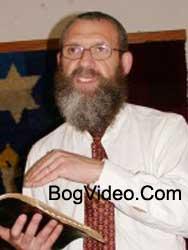 Библейский сионизм - Михаэль Цин
