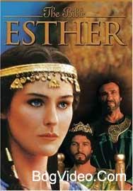 Библейские сказания Есфирь. The Bible Esther