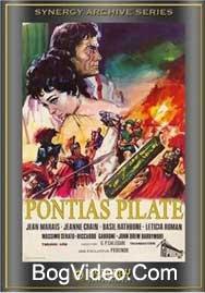 Понтий Пилат / Ponzio Pilato