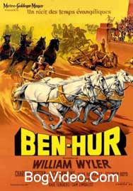 Бен Гур / Ben Hur