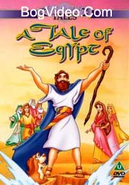 Египетская история — A tale of Egypt