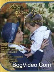 Энн из Зеленых крыш 3 Продолжение истории