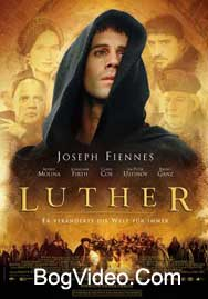Лютер / Luther (2003)
