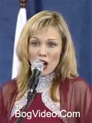 Диана Судакова — Месяц Сияет (Дворжак)