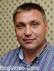 Дмитрия Макаренко — Евангелизм и помазание