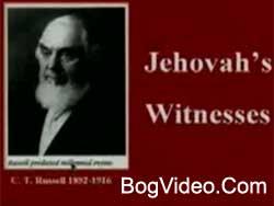 Вся правда про свидетелей иеговы