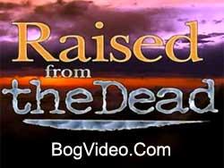 Воскресший из мертвых
