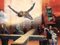 Андрей Лукашин. Альбом «Пусть к небу летит молитва»