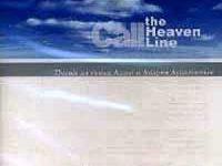 Андрей Лукашин. Альбом Позвони по небесной линии