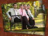 Новый Завет. Альбом Скоро открытие 2009 г.