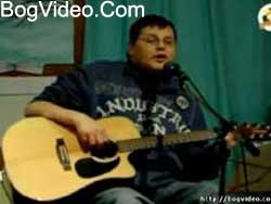 Олег Лось — Синее Небо